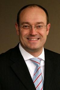 The author: Olaf Neumann