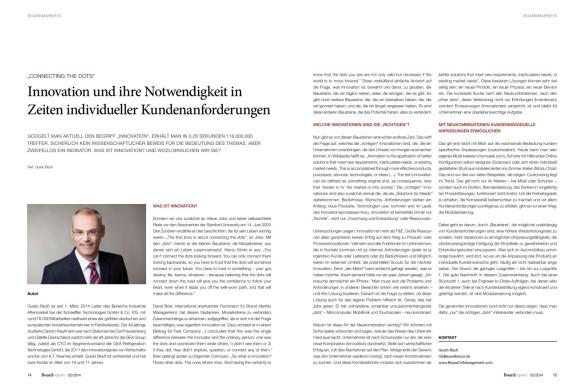 Board Report_02_2014_Beitrag G. Beyß