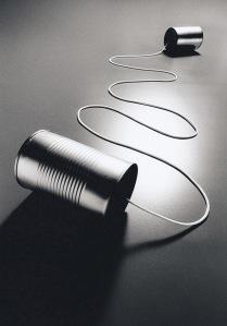 Auch in Projekten keine leichte Aufgabe: Kommunikation